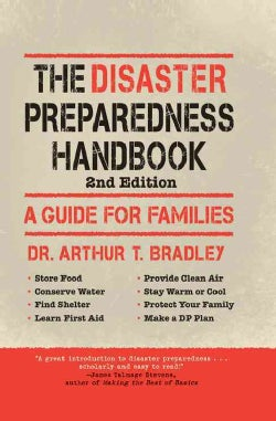 The Disaster Preparedness Handbook (Hardcover)