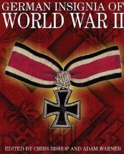 German Insiginia of World War II (Hardcover)