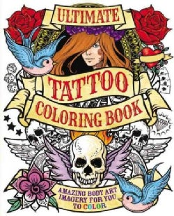 Ultimate Tattoo (Paperback)