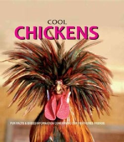 Cool Chickens (Paperback)