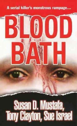 Blood Bath (Paperback)