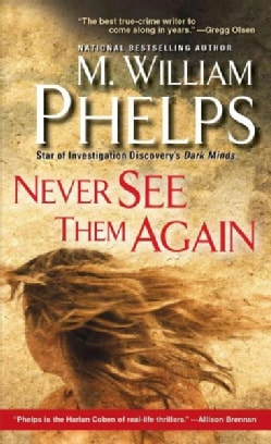 Never See Them Again (Paperback)