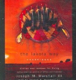 The Lakota Way (CD-Audio)