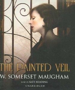 The Painted Veil (CD-Audio)