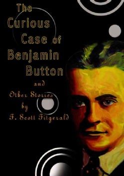 The Curious Case of Benjamin Button and Other Stories (CD-Audio)