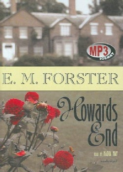 Howards End: Classic Collection (CD-Audio)