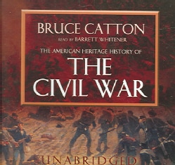 The American Heritage History Of The Civil War (Compact Disc)