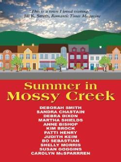 Summer in Mossy Creek (Hardcover)