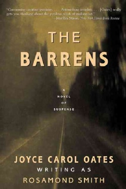 The Barrens (Paperback)