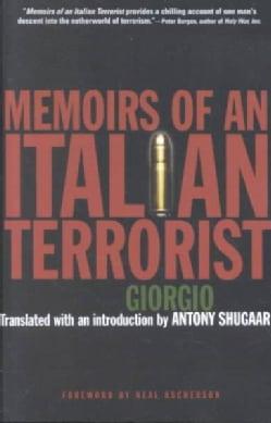 Memoirs of an Italian Terrorist (Paperback)