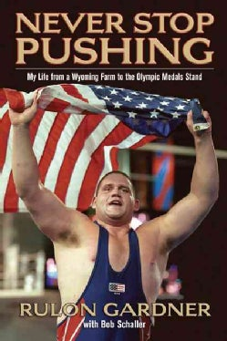 Never Stop Pushing (Paperback)