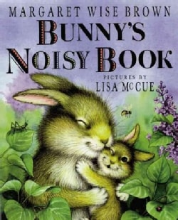 Bunny's Noisy Book (Board book)