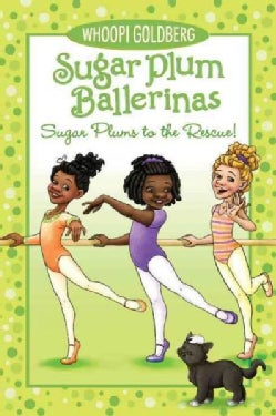 Sugar Plums to the Rescue! (Paperback)