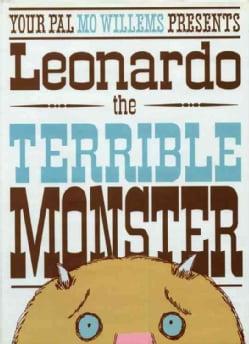 Leonardo, the Terrible Monster (Hardcover)