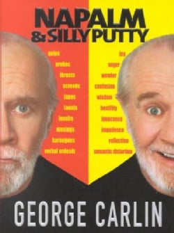 Napalm & Silly Putty (Hardcover)