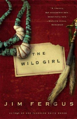 The Wild Girl: The Notebooks of Ned Giles, 1932 (Paperback)