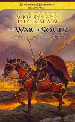 The War of Souls: Dragons Fallen Sun / Dragons Lost Star / Dragons Vanished Moon (Paperback)
