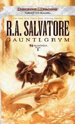 Gauntlgrym (Paperback)