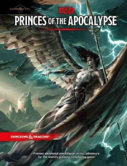 Princes of the Apocalypse (Hardcover)
