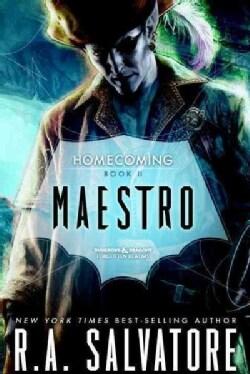 Maestro (Hardcover)
