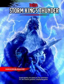 Storm King's Thunder (Hardcover)