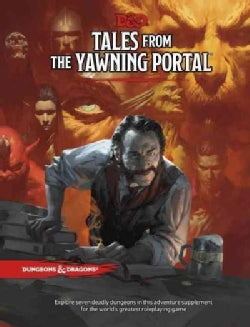 Tales from the Yawning Portal (Hardcover)