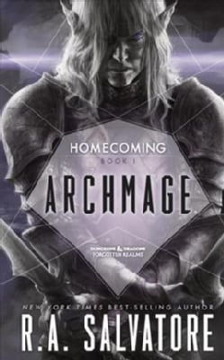Archmage (Paperback)