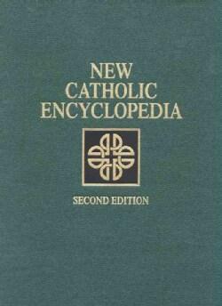 The New Catholic Encyclopedia (Hardcover)