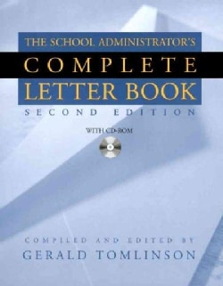 The School Administrator's Complete Letter Book