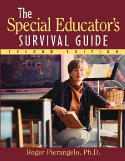 The Special Educator's Survival Guide (Paperback)