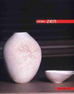 Living Zen (Hardcover)