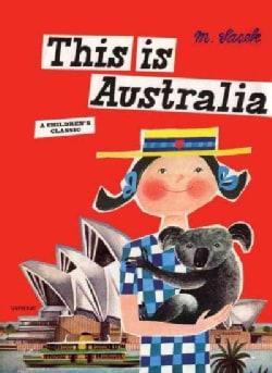 This Is Australia (Hardcover)