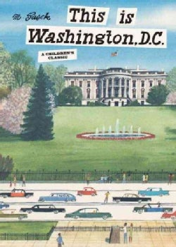 This Is Washington, D.C. (Hardcover)