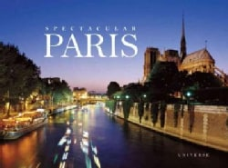 Spectacular Paris (Hardcover)
