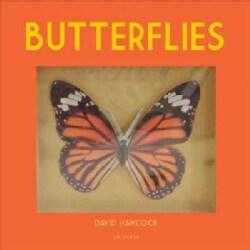 Butterflies: Pop-up (Hardcover)