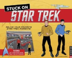 Stuck on Star Trek (Hardcover)