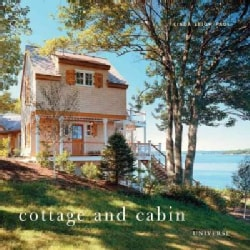 Cottage and Cabin (Hardcover)