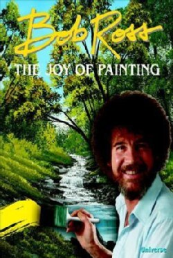 Bob Ross: The Joy of Painting (Hardcover)