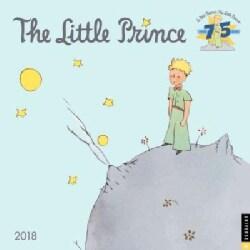 The Little Prince 2018 Calendar (Calendar)