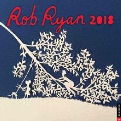Rob Ryan 2018 Calendar (Calendar)