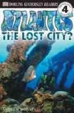 Atlantis: The Lost City? (Paperback)