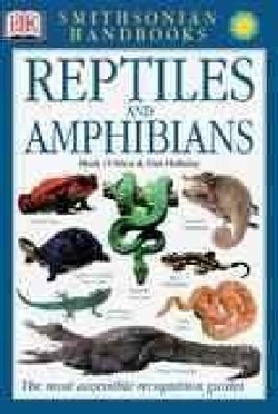 Reptiles and Amphibians (Paperback)
