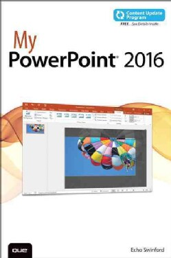 My Powerpoint 2016 (Paperback)