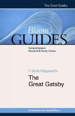 F. Scott Fitzgerald's The Great Gatsby (Hardcover)