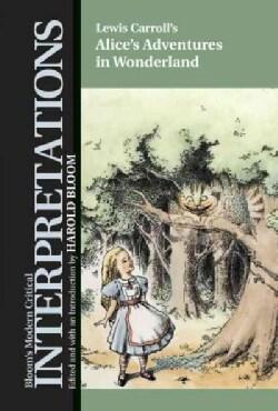 Alice's Adventures in Wonderland - Lewis Carroll (Hardcover)
