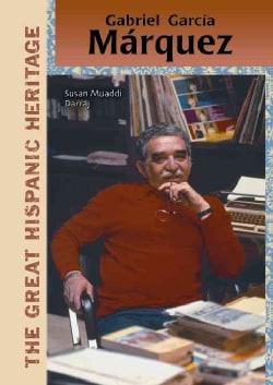 Gabriel Garcia Marquez (Hardcover)
