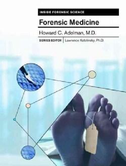 Forensic Medicine (Hardcover)