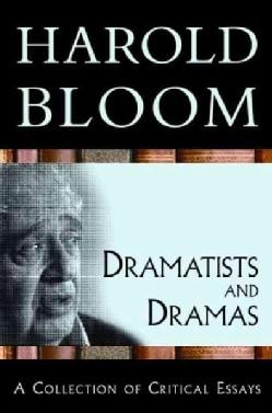 Dramatists and Dramas (Paperback)