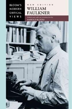 William Faulkner (Hardcover)