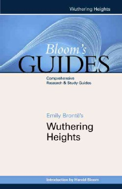 Emily Bronte`s Wuthering Heights (Hardcover)